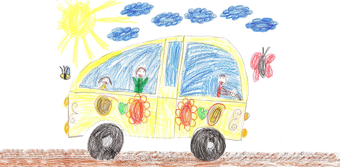 Impark Parking Insights - Big Ideas for Little Patients: Building Compassion at the Curb